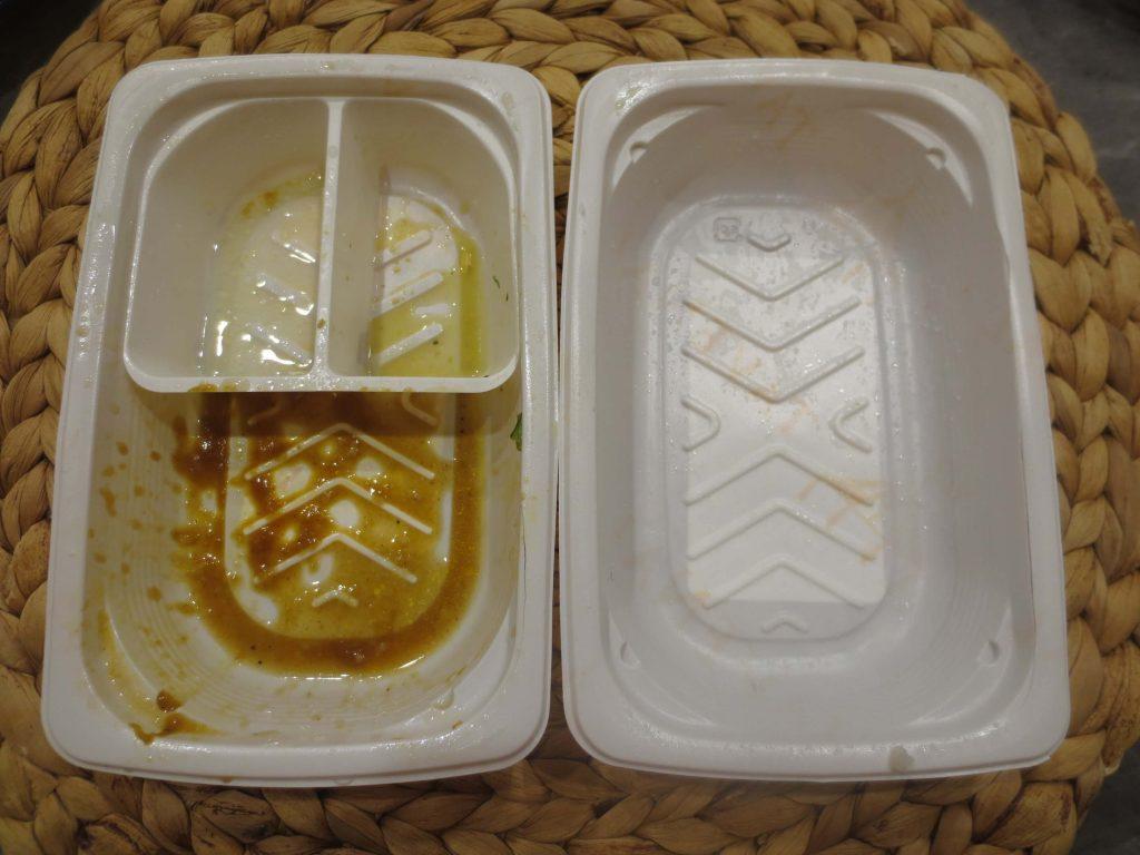 冷凍弁当の宅配サービスfit food homeのおためしセットの口コミ53
