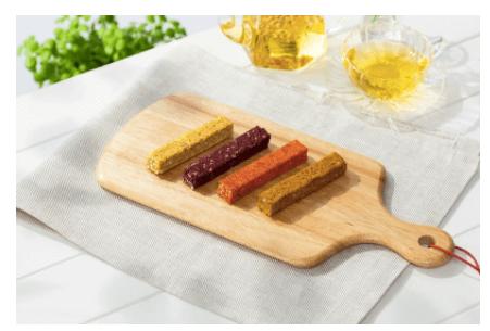 zenb(ゼンブ)スティック・バイツ・ペーストの口コミ・価格・栄養価44