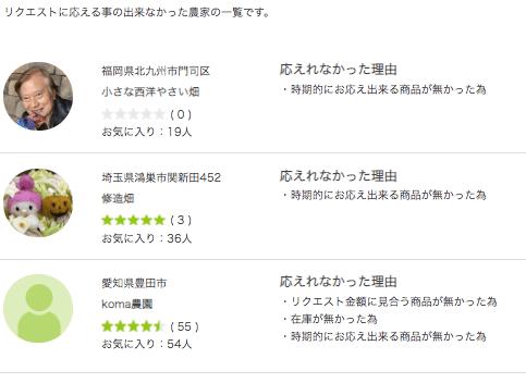 ゴヒイキの口コミ・評判・体験16