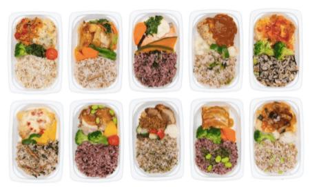 fit food home(フィットフードホーム)の冷凍弁当をお試し・口コミと評判20