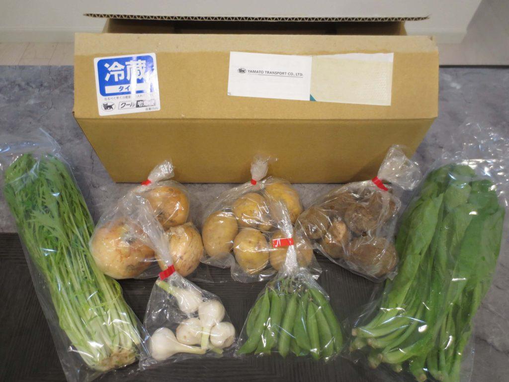 有機・オーガニック食材通販「たべるとくらすと」の評判口コミ35