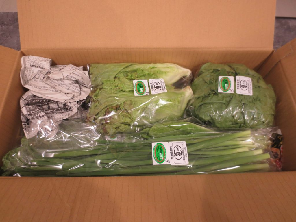 無農薬野菜と有機食材通販ふるさと21の評判と口コミ17