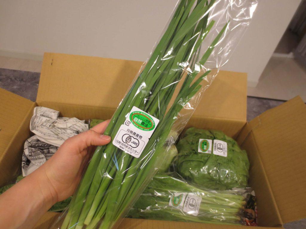 無農薬野菜と有機食材通販ふるさと21の評判と口コミ18