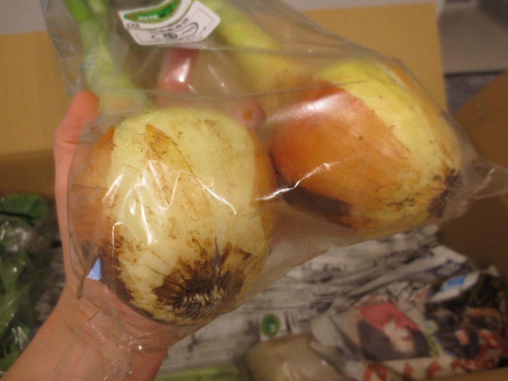 無農薬野菜と有機食材通販ふるさと21の評判と口コミ29