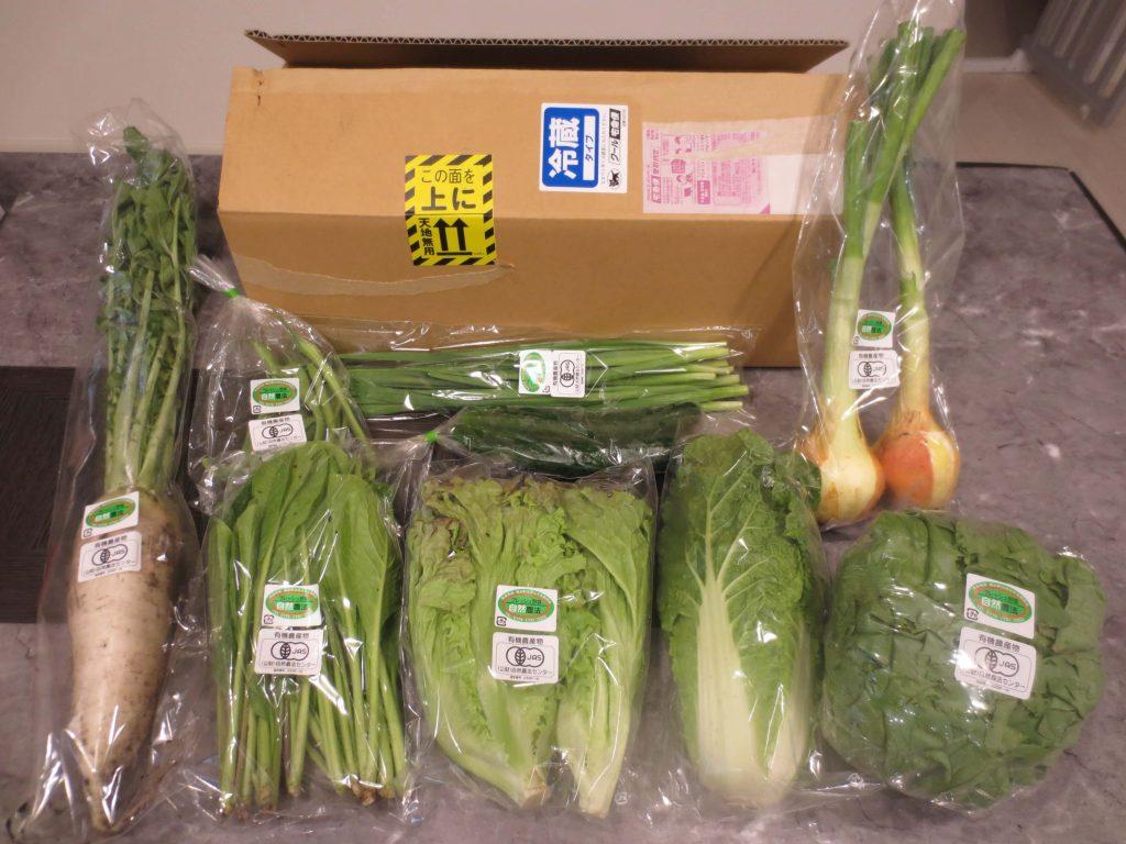 無農薬野菜と有機食材通販ふるさと21の評判と口コミ38
