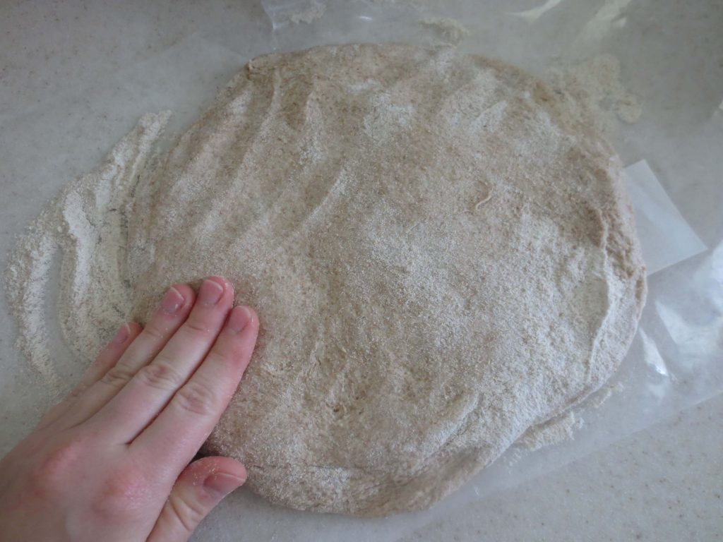 Pasco手作りパンキット「L'Ovenル・オーブン」49