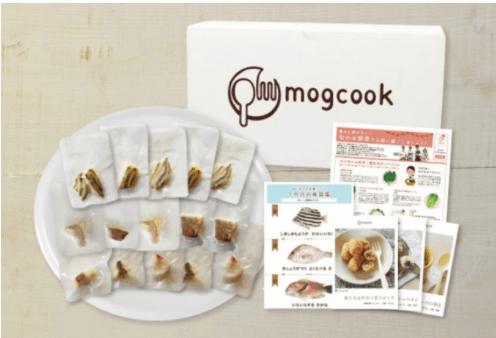 mogcookの魚の離乳食宅配の口コミ15