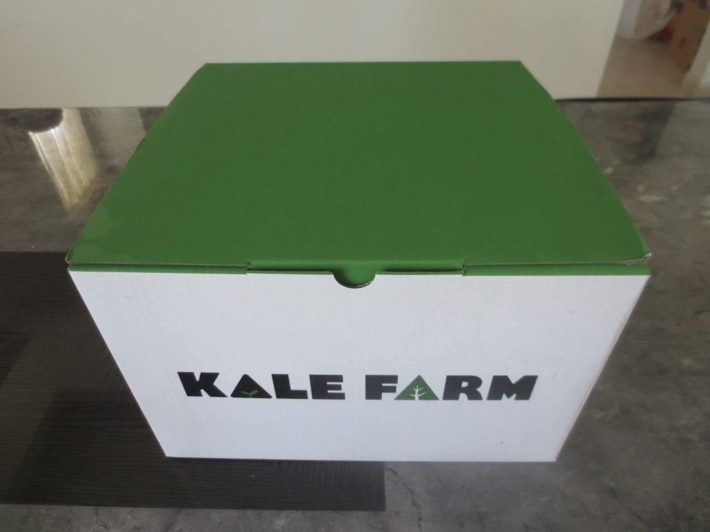KALE FARM(ケールファーム)のコールドプレスジュース通販でダイエット21
