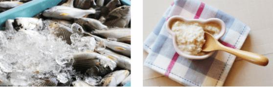 mogcookの魚の離乳食宅配の口コミ42