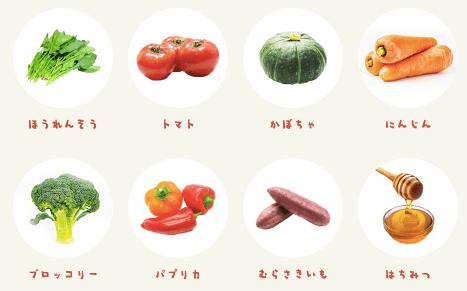 野菜嫌いにおすすめ「サラダまんま」をお試し6