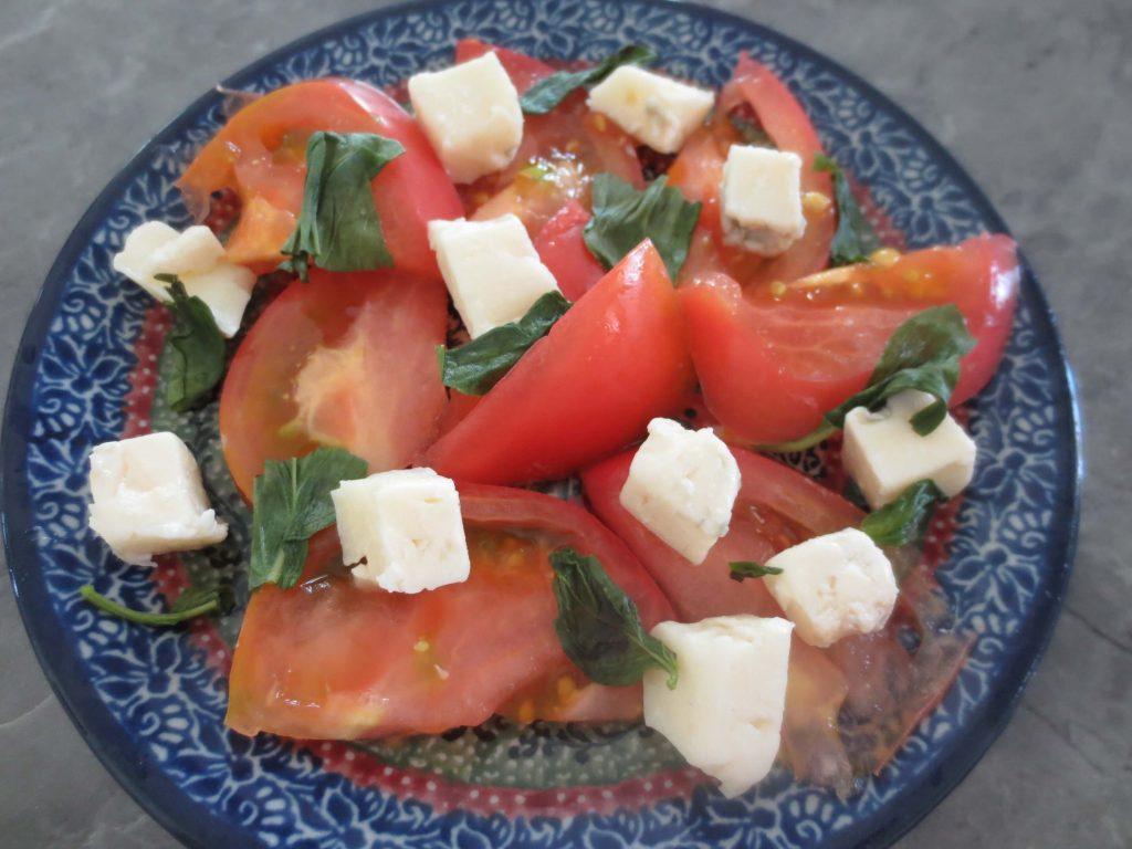 楽天ファームの有機野菜セットとサラダ定期便をお試し85
