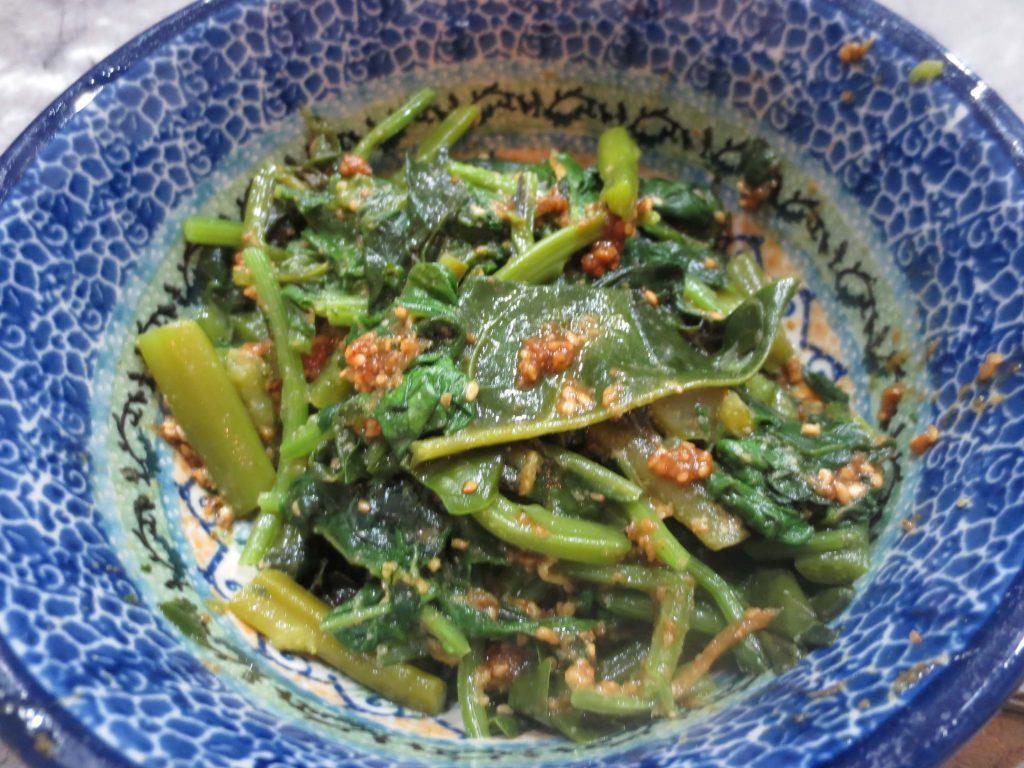 楽天ファームの有機野菜セットとサラダ定期便をお試し89