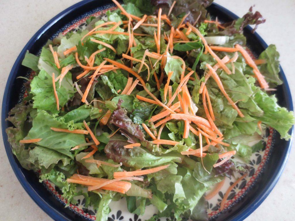 楽天ファームの有機野菜セットとサラダ定期便をお試し94