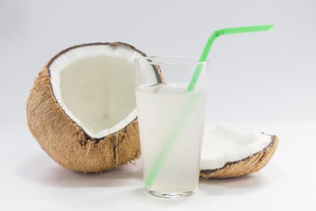 ココナッツの栄養価とダイエット効果11