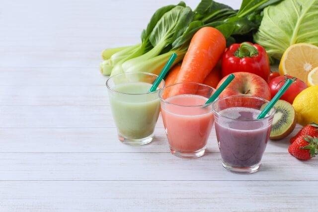 コールドプレスジュースとは?効果、作り方、おすすめレシピ、通販3