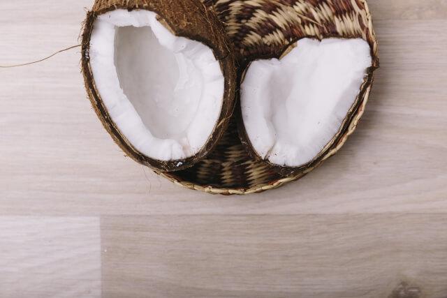 ココナッツの栄養価とダイエット効果5