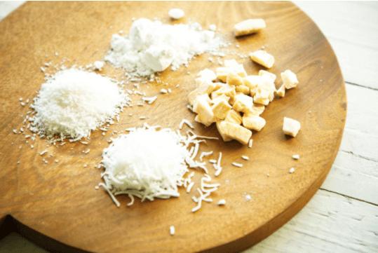 ココナッツの栄養価とダイエット効果19