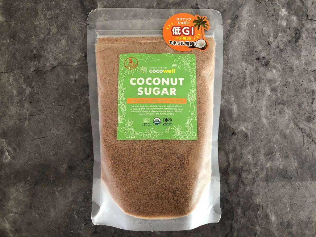 ココナッツの栄養価とダイエット効果2