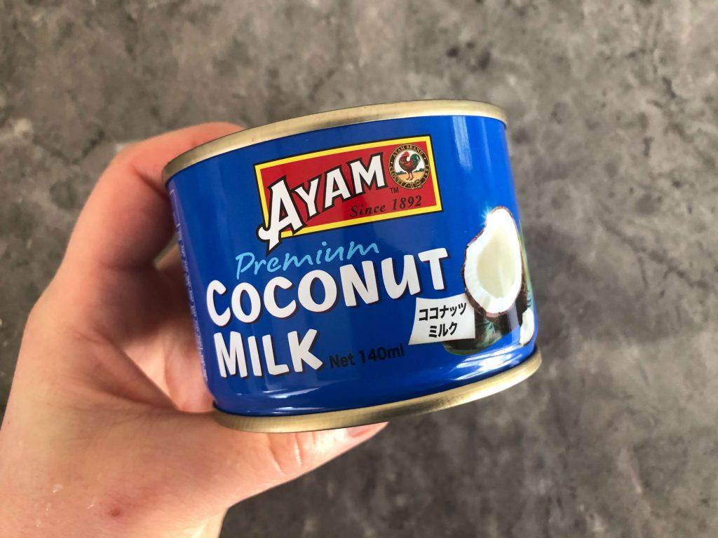 ココナッツの栄養価とダイエット効果17