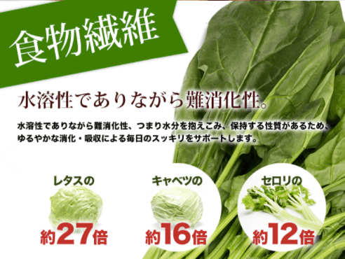 【妊婦とママ】高橋ミカさんプロデュース「美力青汁」7
