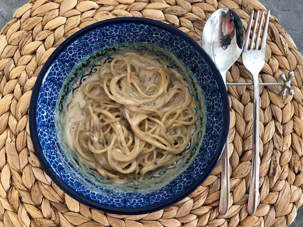 黄えんどう豆100%のZENB NOODLE(ゼンブヌードル)・小麦パスタとの比較14