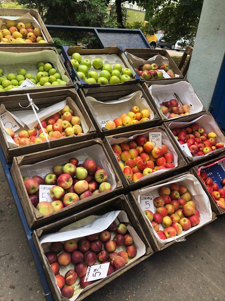 りんごの栄養価・効果・おすすめレシピ1