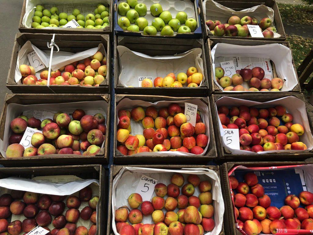 りんごの栄養価・効果・おすすめレシピ2
