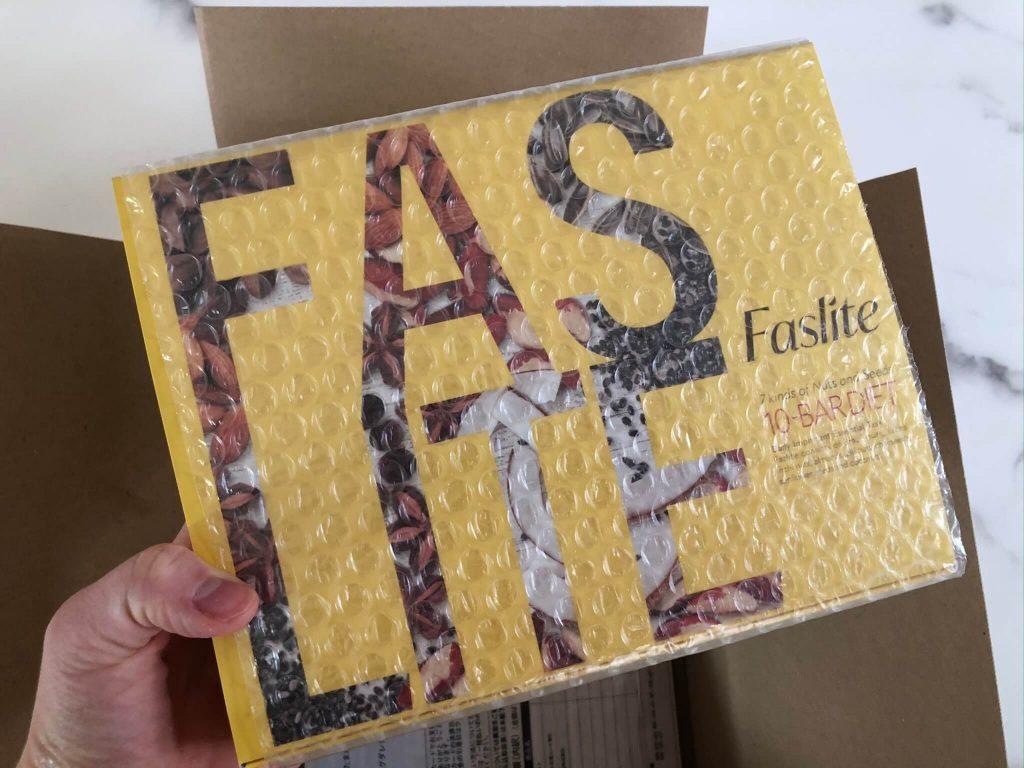 ダイエットバー「Faslite(ファイスライト)」をお試し20