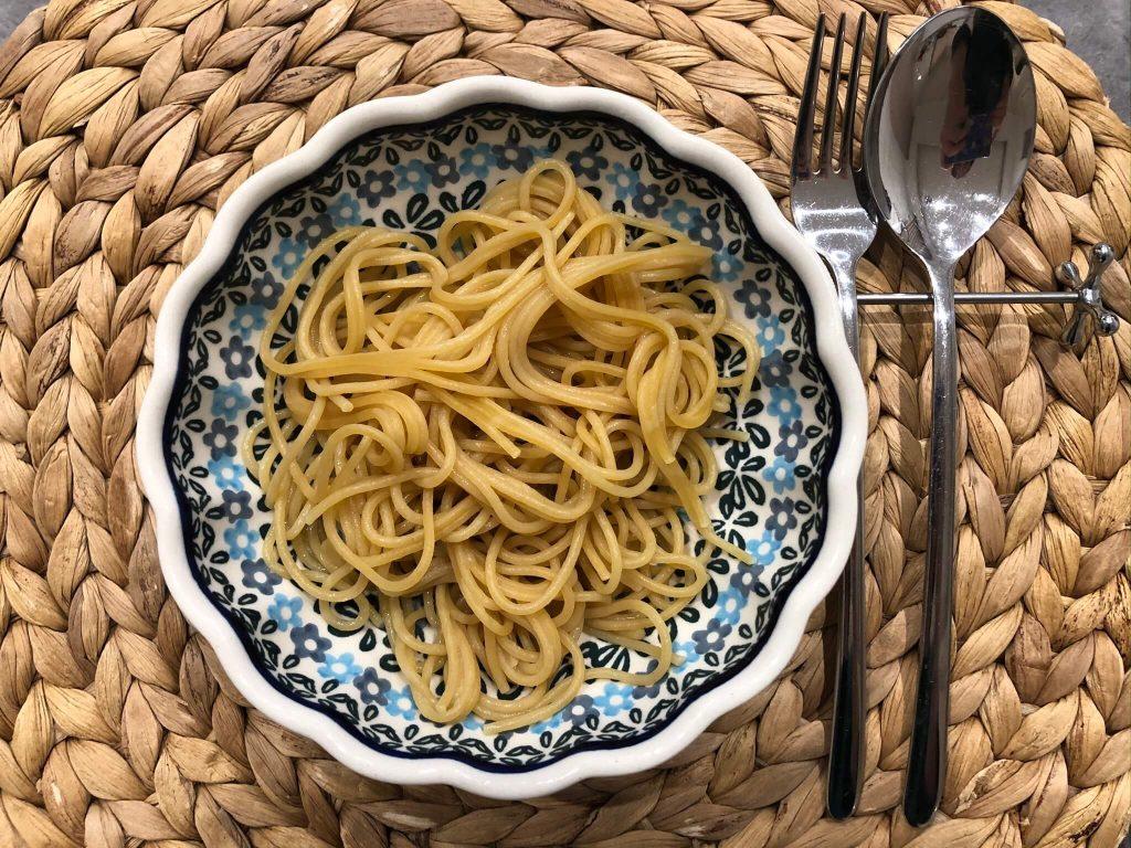 黄えんどう豆100%のZENB NOODLE(ゼンブヌードル)・小麦パスタとの比較32