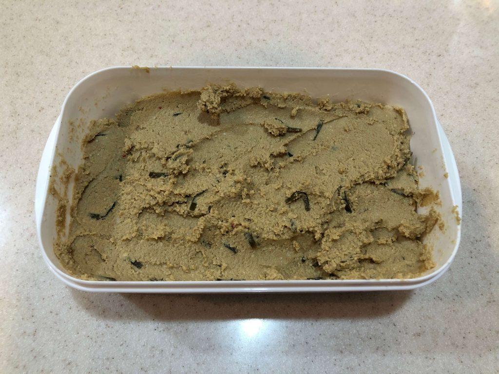 腸活ミニ野菜セットでぬか漬けライフ29