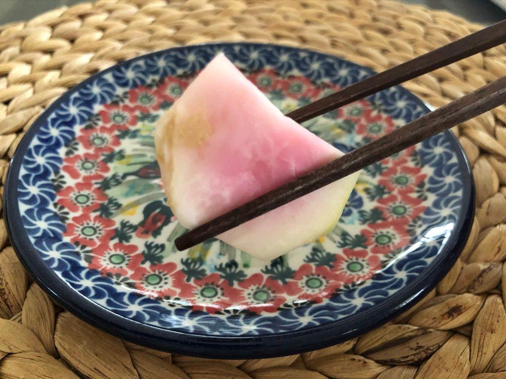 腸活ミニ野菜セットでぬか漬けライフ51