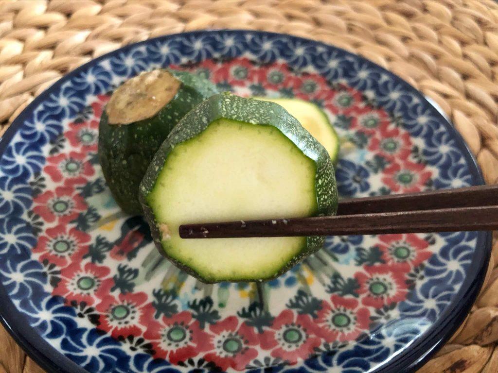 腸活ミニ野菜セットでぬか漬けライフ53