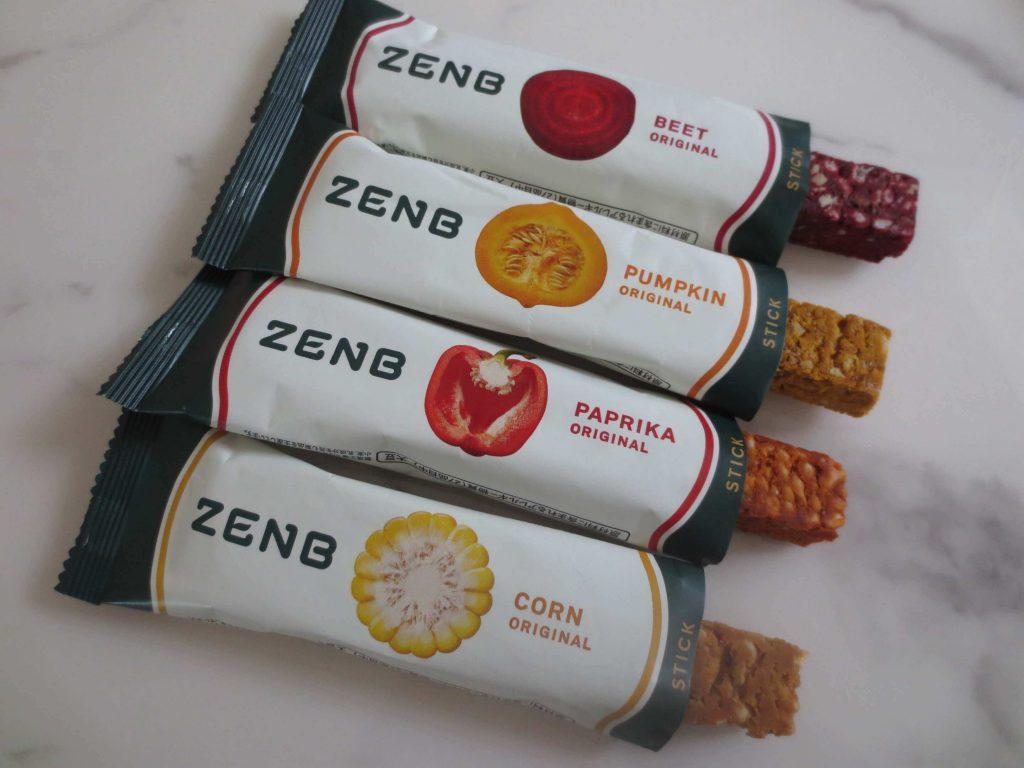 黄えんどう豆100%のZENB NOODLE(ゼンブヌードル)・小麦パスタとの比較38