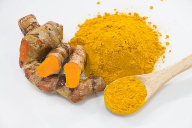 ターメリックの栄養価とおすすめレシピ4