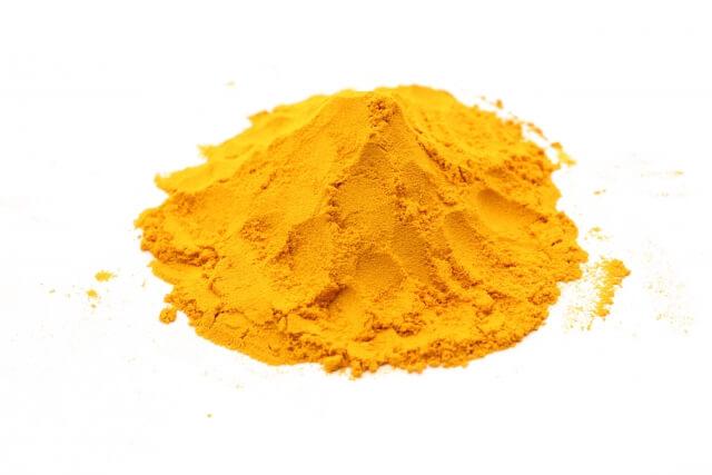 ターメリックの栄養価とおすすめレシピ1