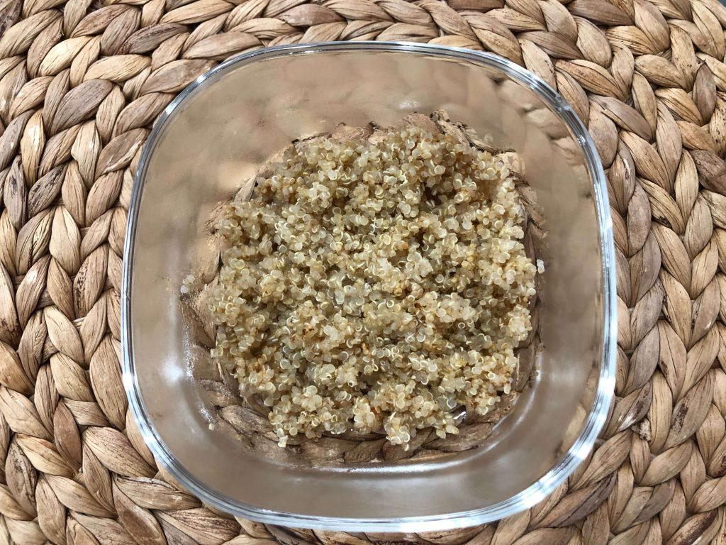 スーパーフード「キヌア」の栄養価・ダイエット効果・米との比較16