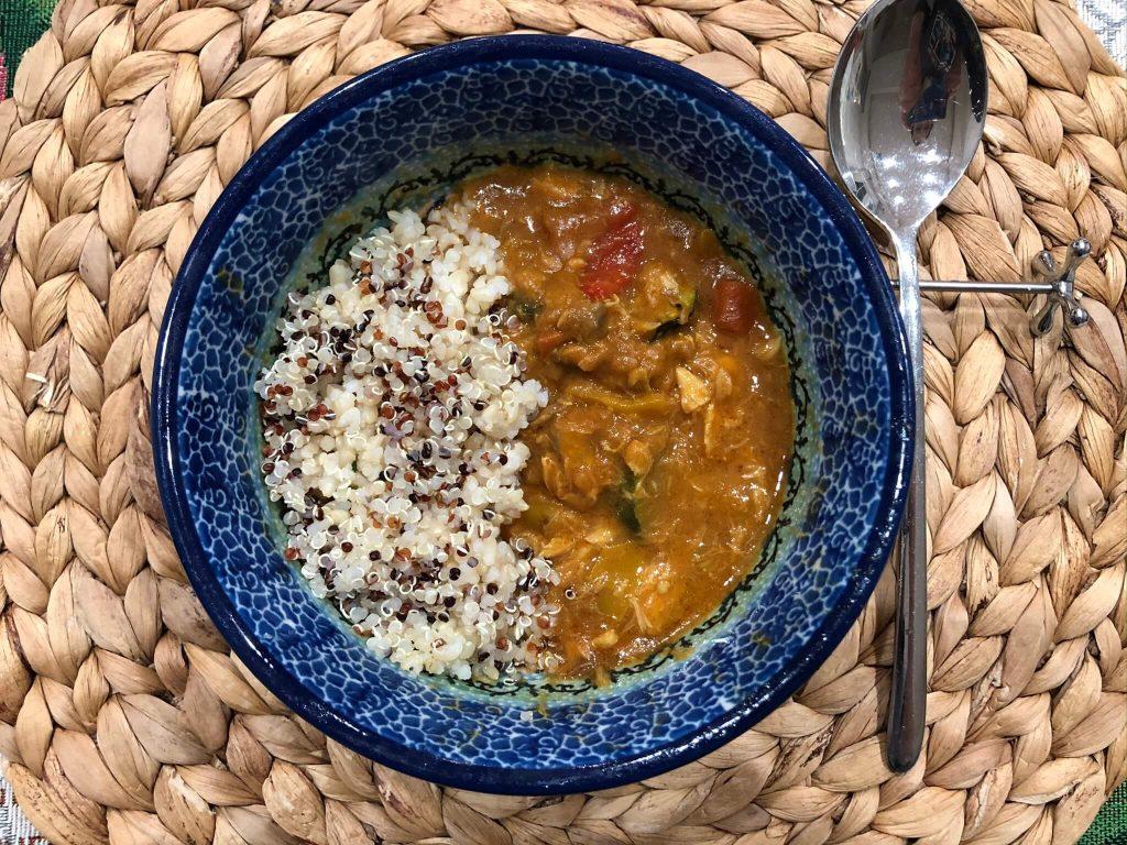 スーパーフード「キヌア」の栄養価・ダイエット効果・米との比較166