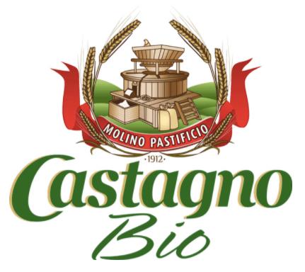 カスターニョの有機(オーガニック)豆パスタ1