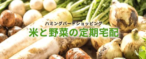 自然栽培野菜と食品のハミングバードショッピングの口コミ・感想5