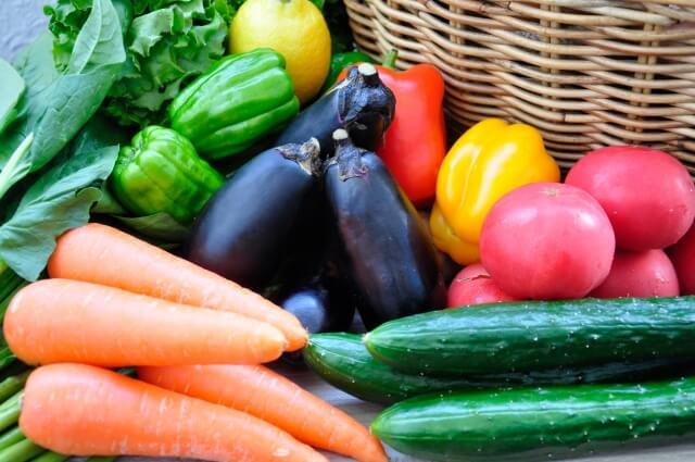 自然栽培野菜宅配・口コミが高い比較ランキング3