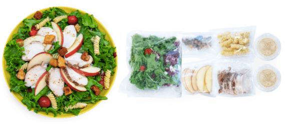 野菜とタンパク質のパワーサラダで痩せる!おすすめレシピと宅配サービス8