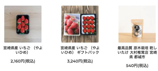無農薬・無化学肥料の野菜宅配「VEGE STORE」をお試し!口コミと評判6