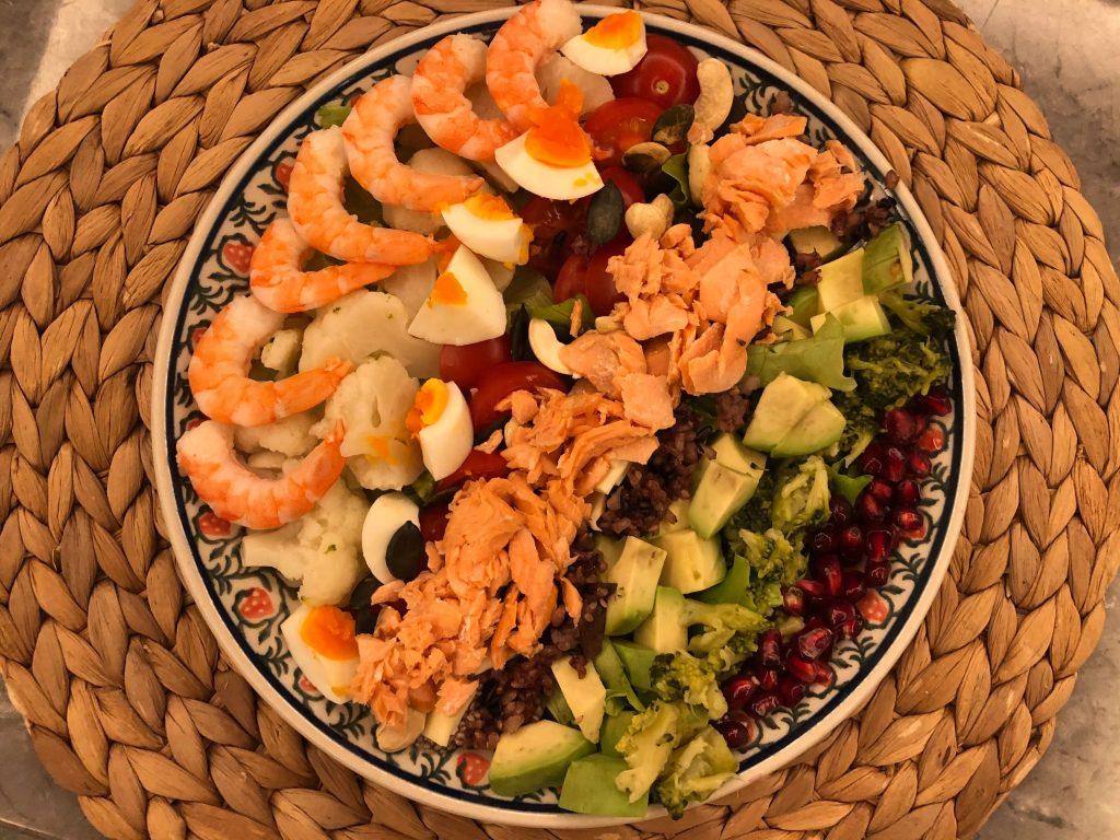 野菜とタンパク質のパワーサラダで痩せる!おすすめレシピと宅配サービス19