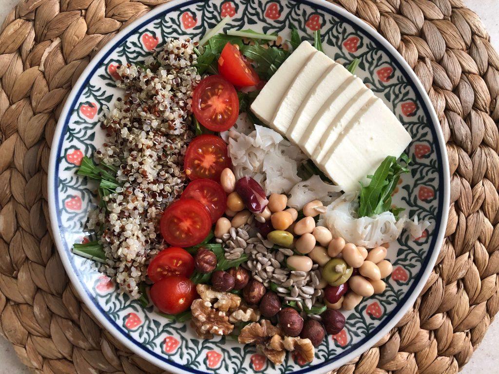 野菜とタンパク質のパワーサラダで痩せる!おすすめレシピと宅配サービス28