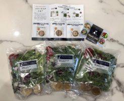 野菜とたんぱく質が摂れる!パワーサラダ専門店「High Five Salad」のメニューと口コミ体験談24