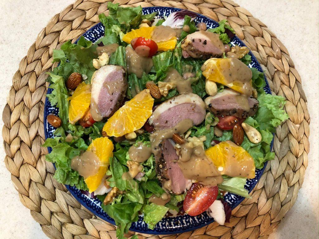 野菜とたんぱく質が摂れる!パワーサラダ専門店「High Five Salad」のメニューと口コミ体験談31