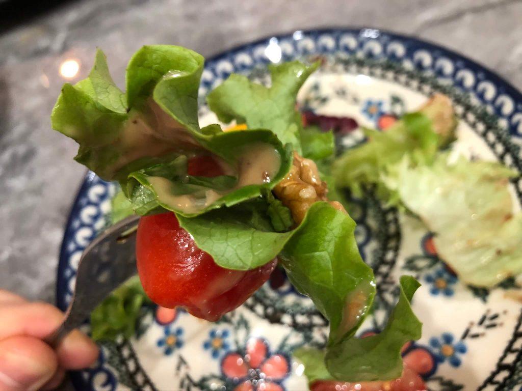 野菜とたんぱく質が摂れる!パワーサラダ専門店「High Five Salad」のメニューと口コミ体験談33