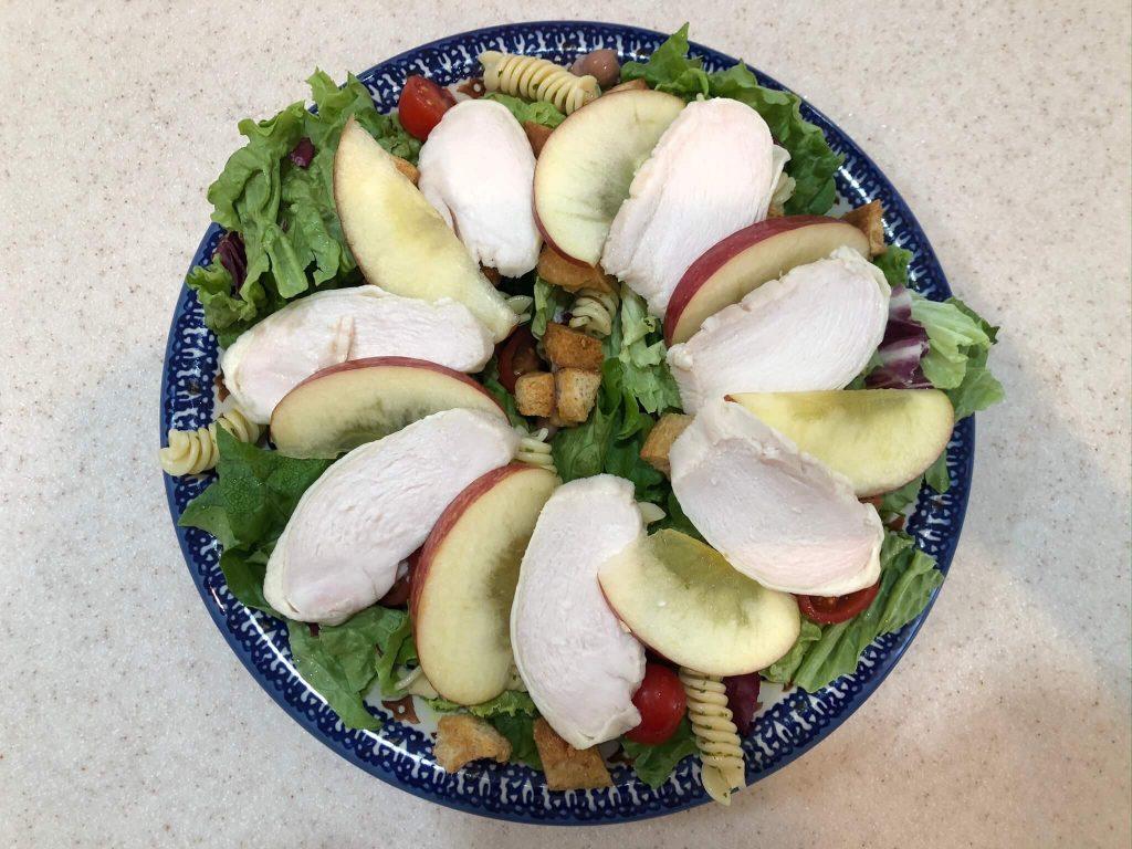 野菜とタンパク質のパワーサラダで痩せる!おすすめレシピと宅配サービス15