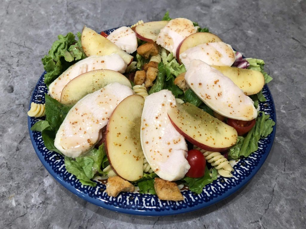 野菜とたんぱく質が摂れる!パワーサラダ専門店「High Five Salad」のメニューと口コミ体験談38