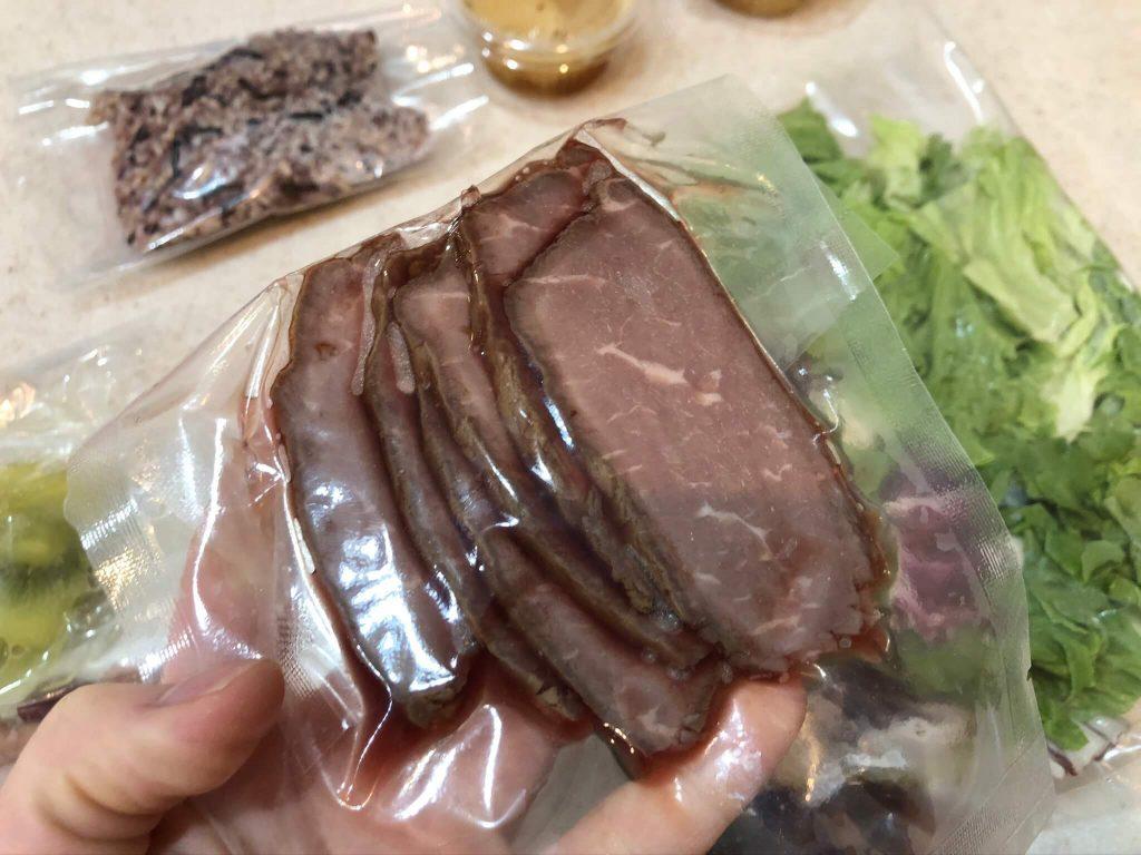 野菜とたんぱく質が摂れる!パワーサラダ専門店「High Five Salad」のメニューと口コミ体験談42